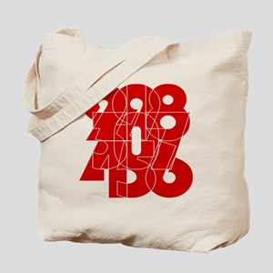 lbl_cnumber Tote Bag