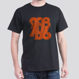 rb_wt_cnumber Dark T-Shirt