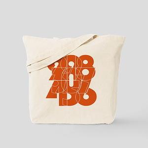 rb_wt_cnumber Tote Bag