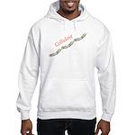 Cellulose Hooded Sweatshirt