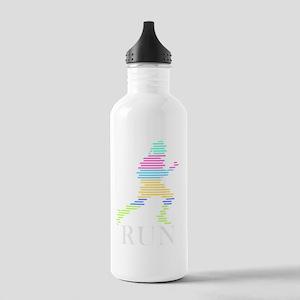 rb_bk_run Stainless Water Bottle 1.0L