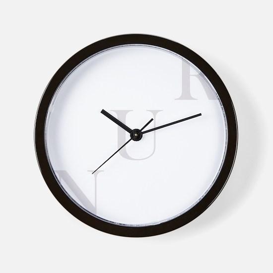 pp_front_run Wall Clock