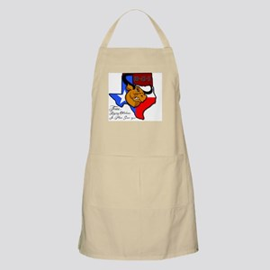 In Place Apron