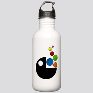 Pack man Stainless Water Bottle 1.0L