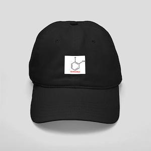 Molecularshirts.com Orthodox Black Cap