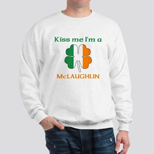 McLaughlin Family Sweatshirt
