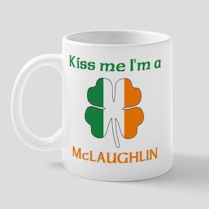 McLaughlin Family Mug
