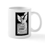 Dragon Pool Left handed Mug