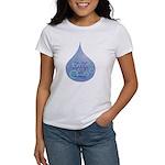 Glu-Glu-Glu molecule Women's T-Shirt