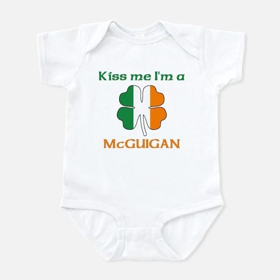 McGuigan Family Infant Bodysuit