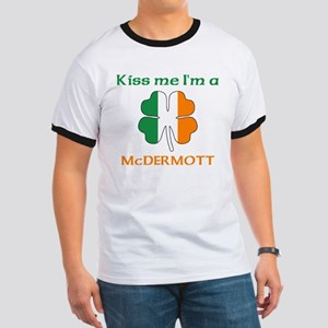 McDermott Family Ringer T
