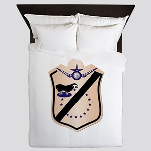 VMA-214 Queen Duvet