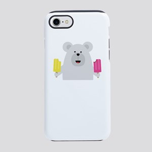 Cool like a polar bear iPhone 7 Tough Case