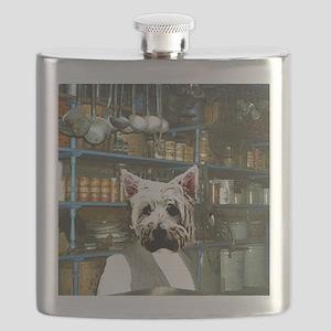 Shop keeper Flask