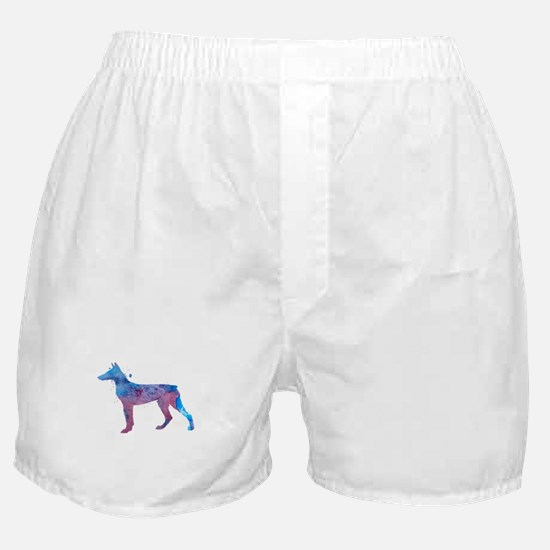 Doberman pinscher Boxer Shorts