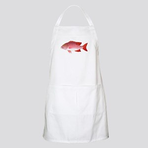 Red Snapper Apron