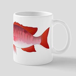 Red Snapper c Mugs