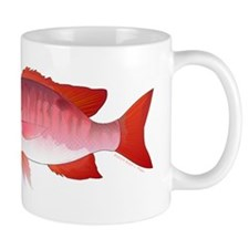 Red Snapper c Mugs