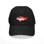 Red Snapper c Baseball Hat