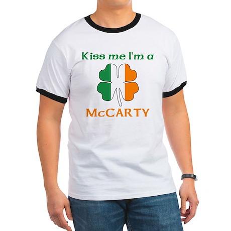 McCarty Family Ringer T