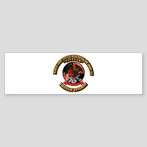 USMC - HMLA - 167 VN Sticker (Bumper)