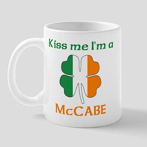 McCabe Family Mug