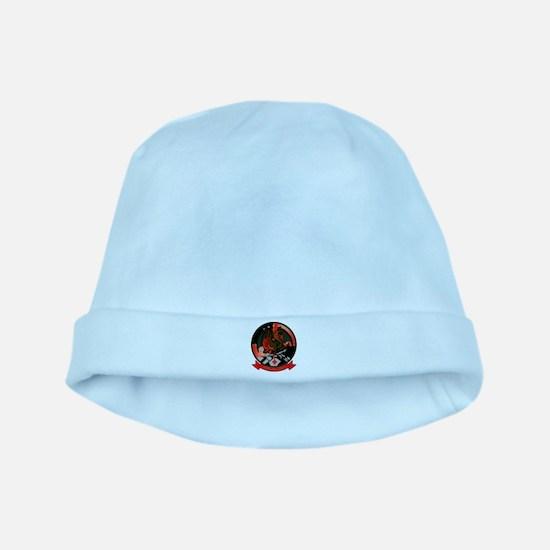 USMC - HMLA - 167 baby hat