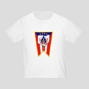 SSBN 726 Ohio Toddler T-Shirt