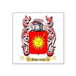Espararza Square Sticker 3