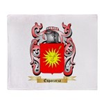 Espararza Throw Blanket