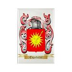 Espadater Rectangle Magnet (10 pack)