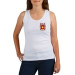 Espadas Women's Tank Top