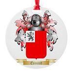 Esmond Round Ornament