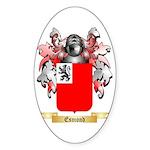 Esmond Sticker (Oval 10 pk)