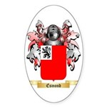 Esmond Sticker (Oval 50 pk)