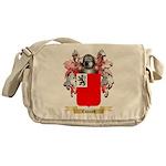 Esmond Messenger Bag