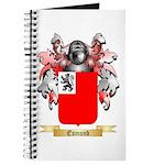 Esmond Journal