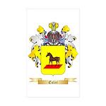 Esler Sticker (Rectangle 50 pk)