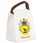 Esler Canvas Lunch Bag