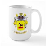 Esler Large Mug