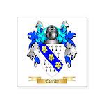 Eshelby Square Sticker 3