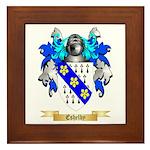 Eshelby Framed Tile