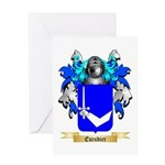 Escudier Greeting Card