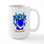 Escudier Large Mug