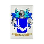 Escudero Rectangle Magnet (100 pack)