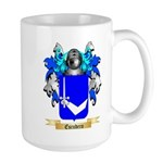 Escudero Large Mug