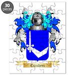Escudero Puzzle