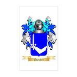 Escuder Sticker (Rectangle)