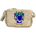 Escuder Messenger Bag