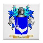 Escuder Tile Coaster